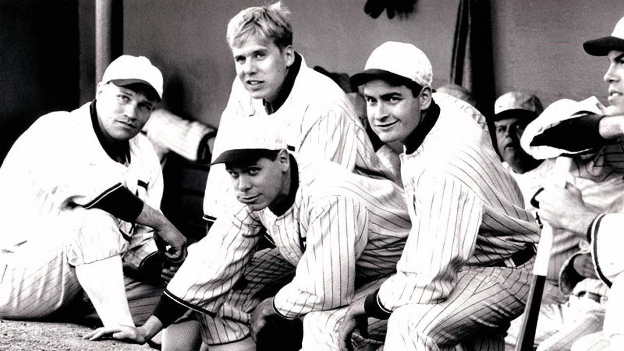 a review of the film eight men out