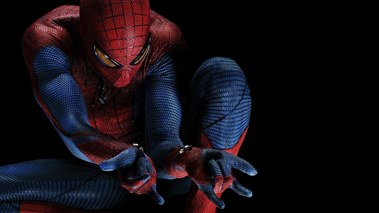 The Amazing Spider Man 2012 Now Very Bad