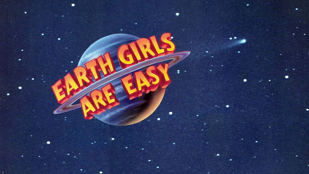 #140RVW: Earth Girls Are Easy (1988)