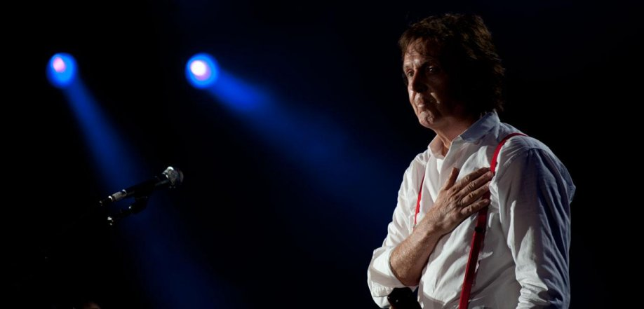 #live: Paul McCartney @ Fenway Park, Boston, MA – 8/6/2009