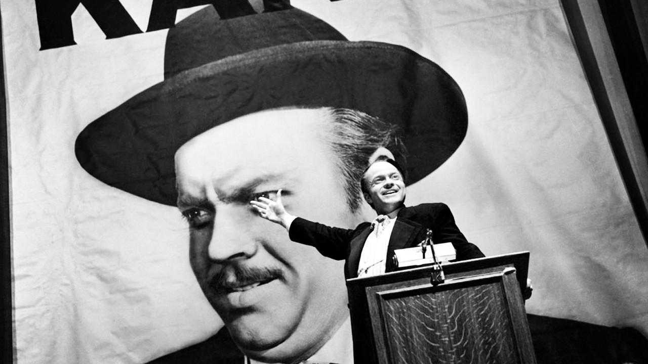 #140RVW: Citizen Kane (1941)