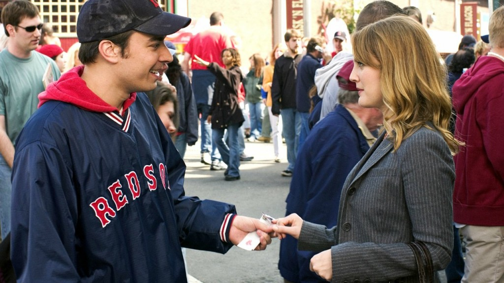 #140RVW: Fever Pitch (2005)