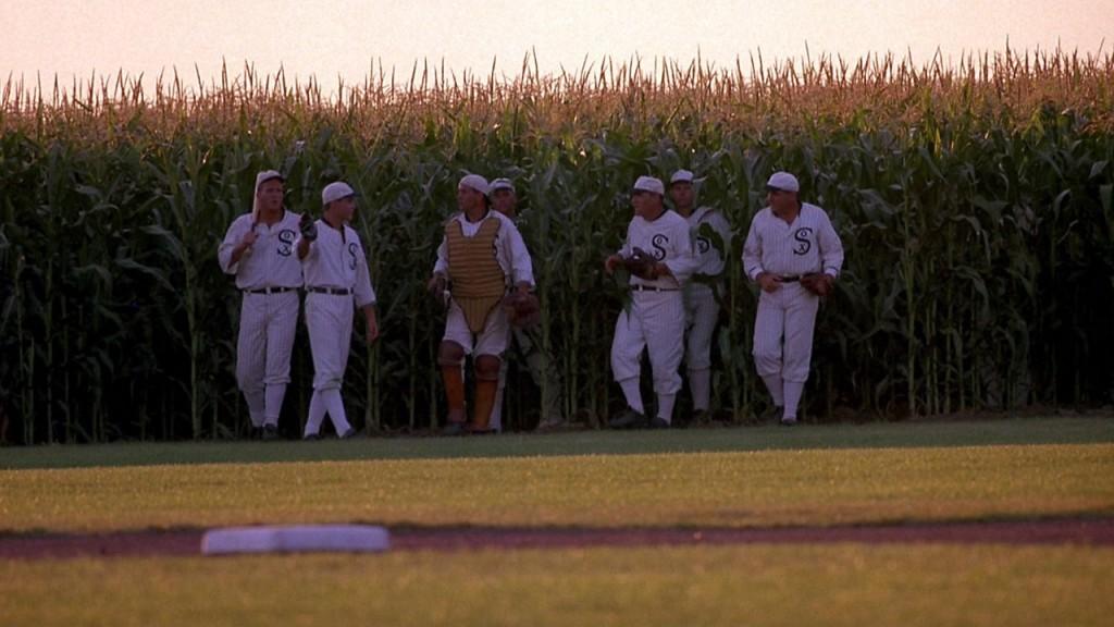 #140RVW: Field of Dreams (1989)