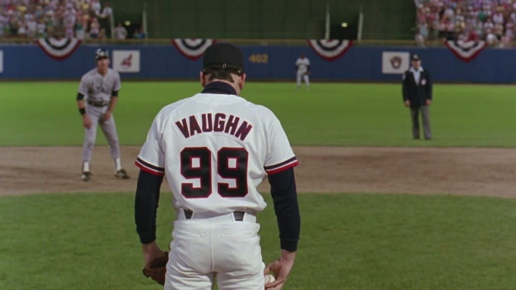 #140RVW: Major League (1989)