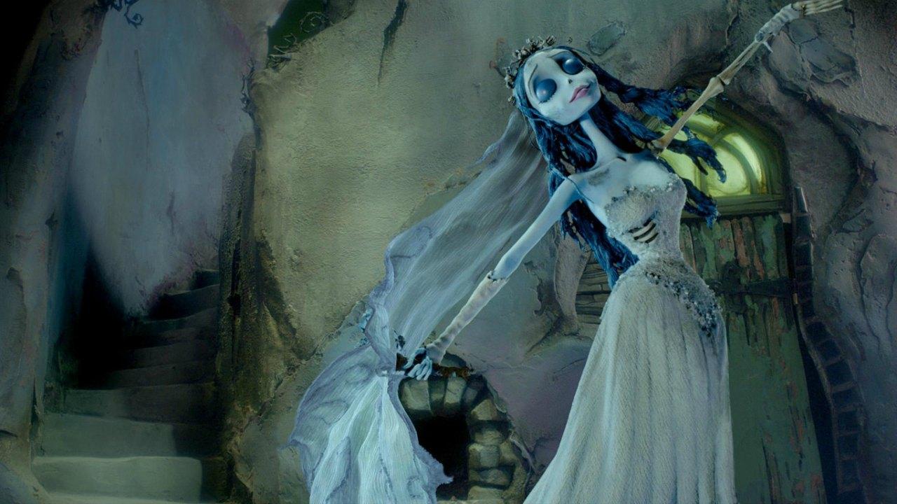 140RVW Corpse Bride 2005