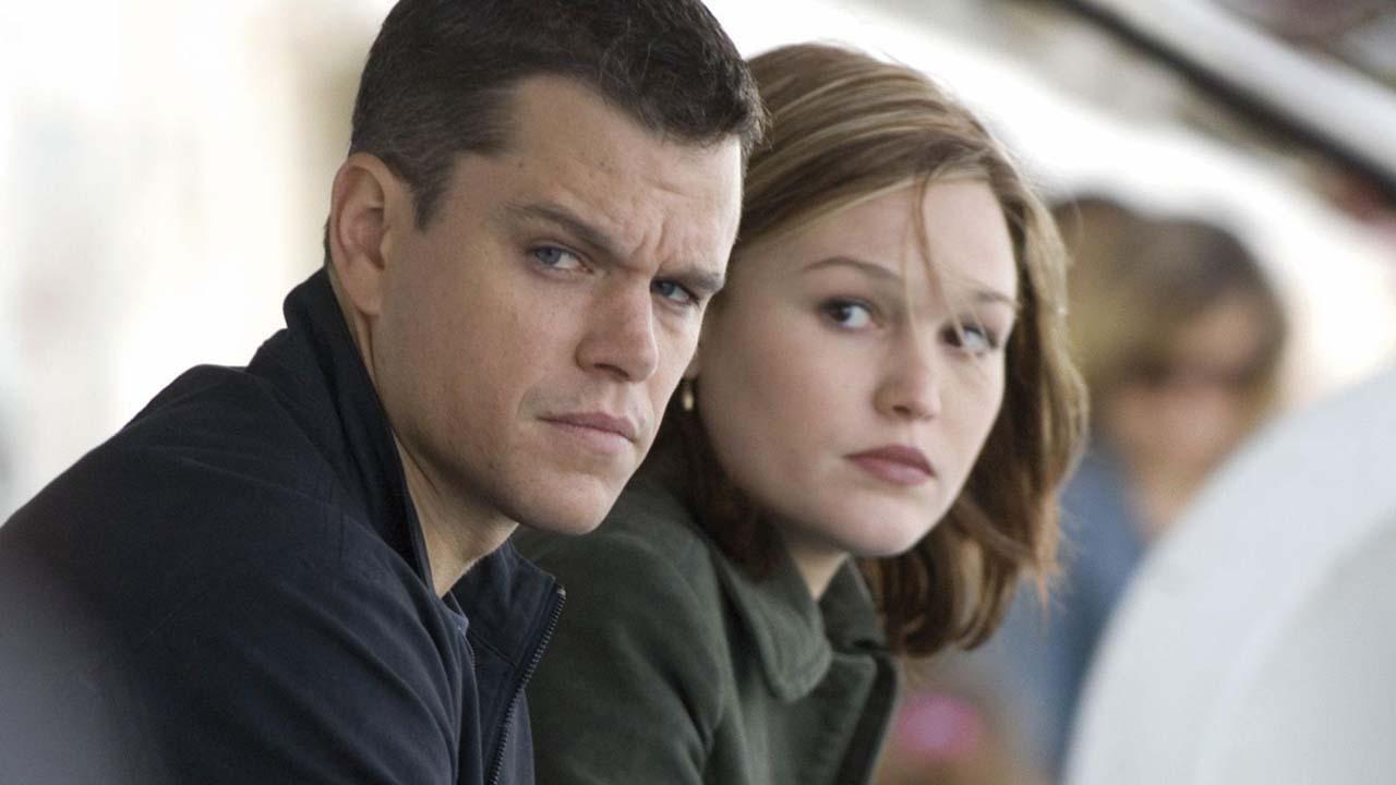 140rvw The Bourne Ultimatum 2007 Now Very Bad