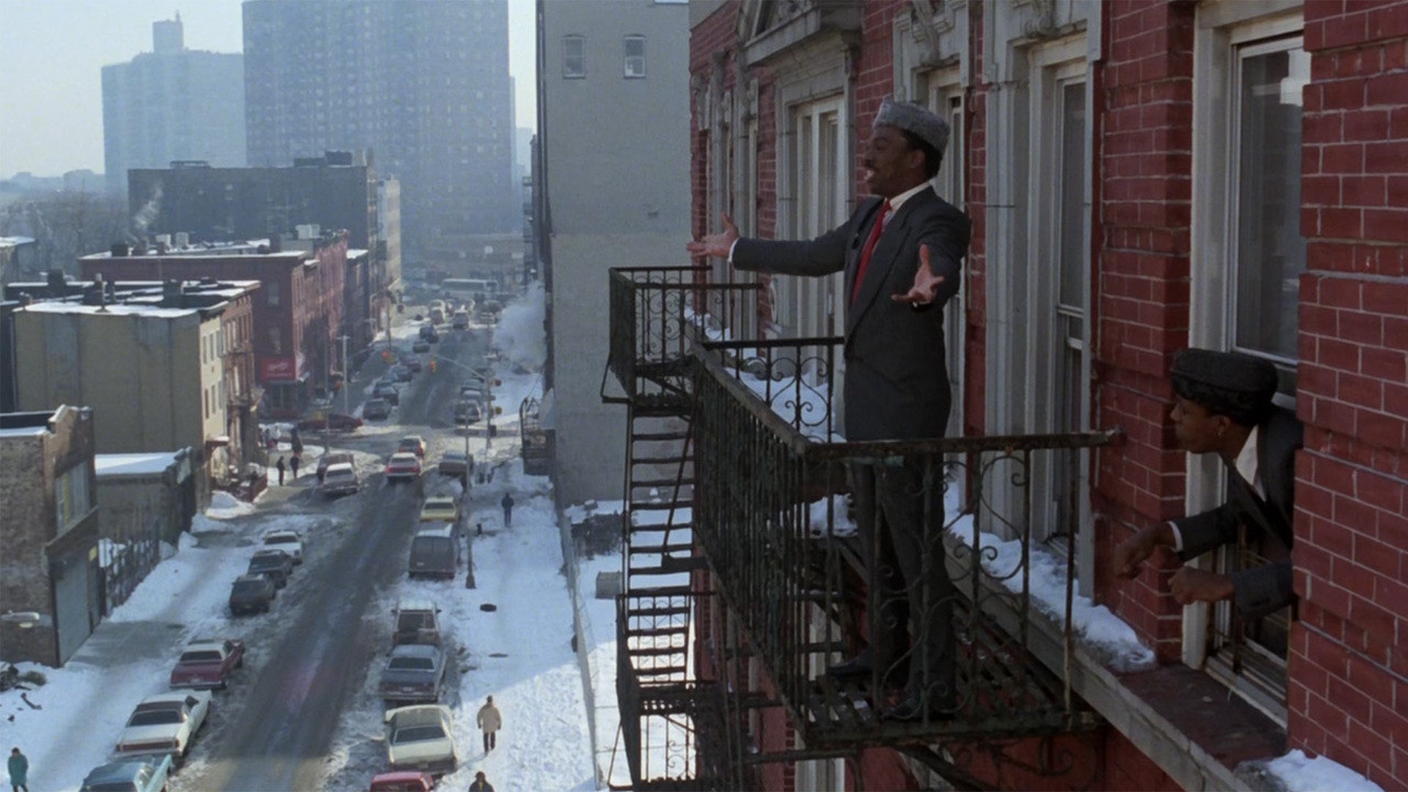 Coming To America 1988 Now Very Bad