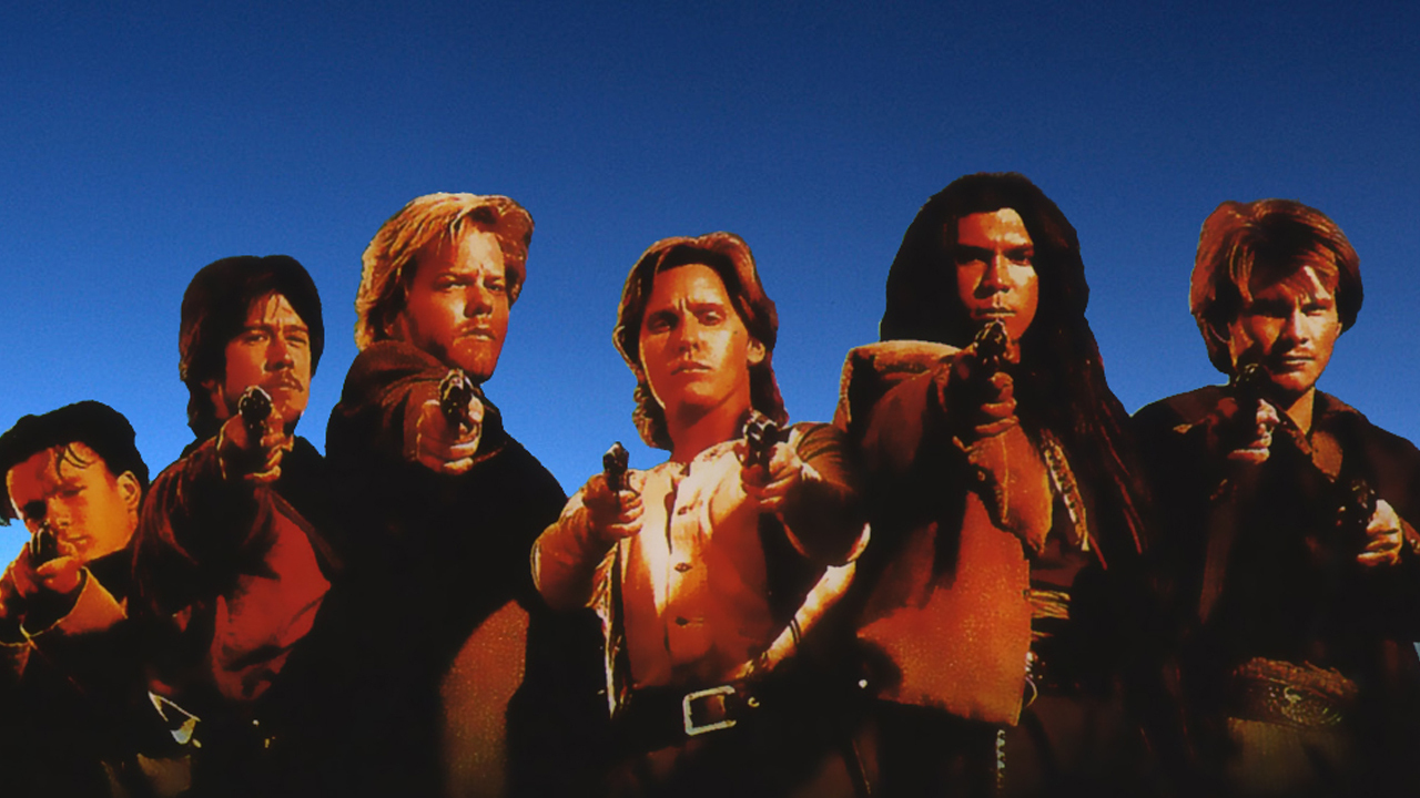 Young Guns II (1990) - Reviews | Now Very Bad...