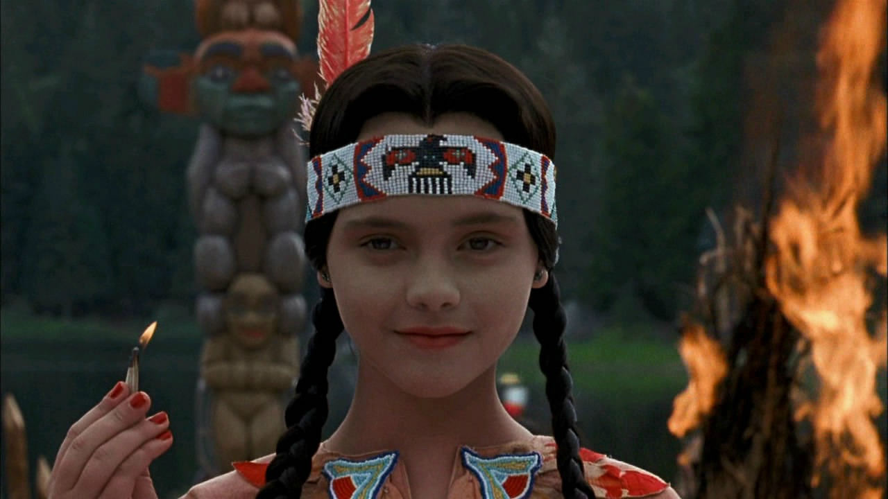 Addams Family Values (1993) - Now Very Bad...