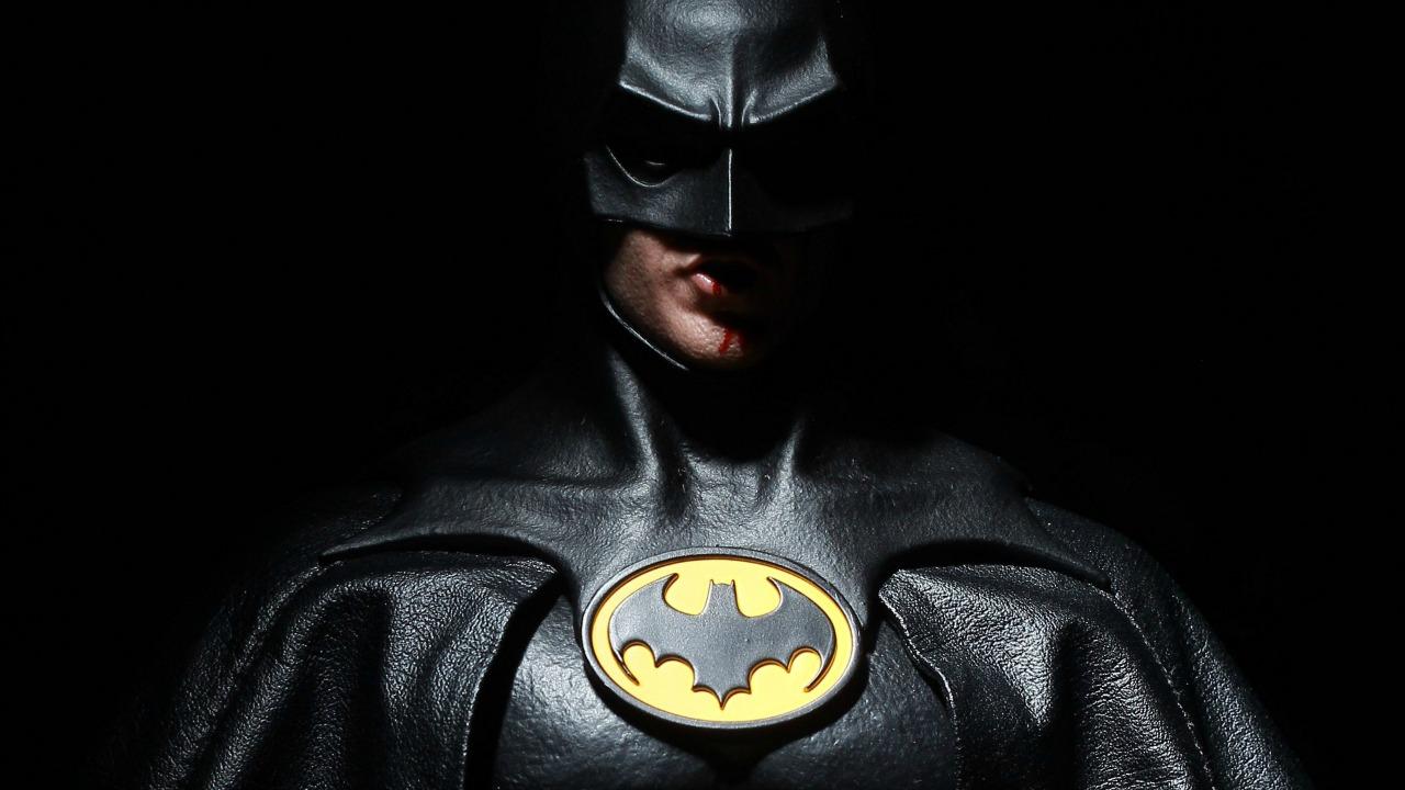 Batman 1989 Reviews Now Very Bad