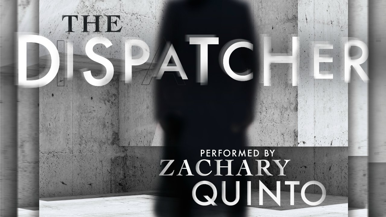 The Dispatcher (2016)