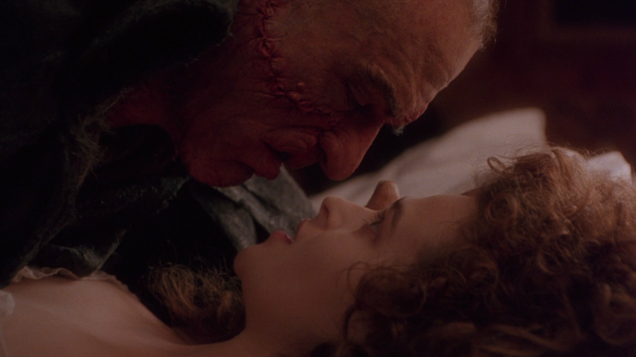 """movie adaptation of mary shelley s frankenstein There are things to enjoy in """"mary shelley's frankenstein,"""" kenneth branagh's energetic adaptation of the 19th-century classic but there are just as many things to dislike as this movie ."""