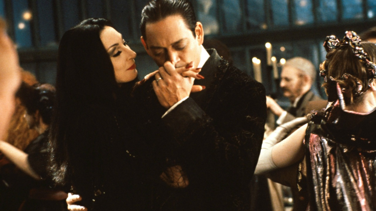 The Addams Family (1991) - Reviews | Now Very Bad...